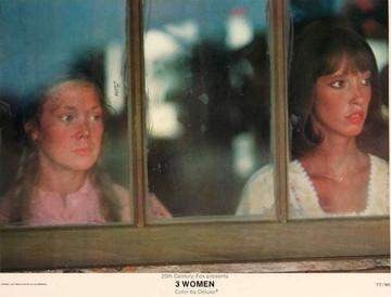 3 Women (1977) Lobby Cards - Set of 8