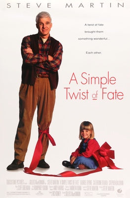 Simple Twist of Fate (1994)