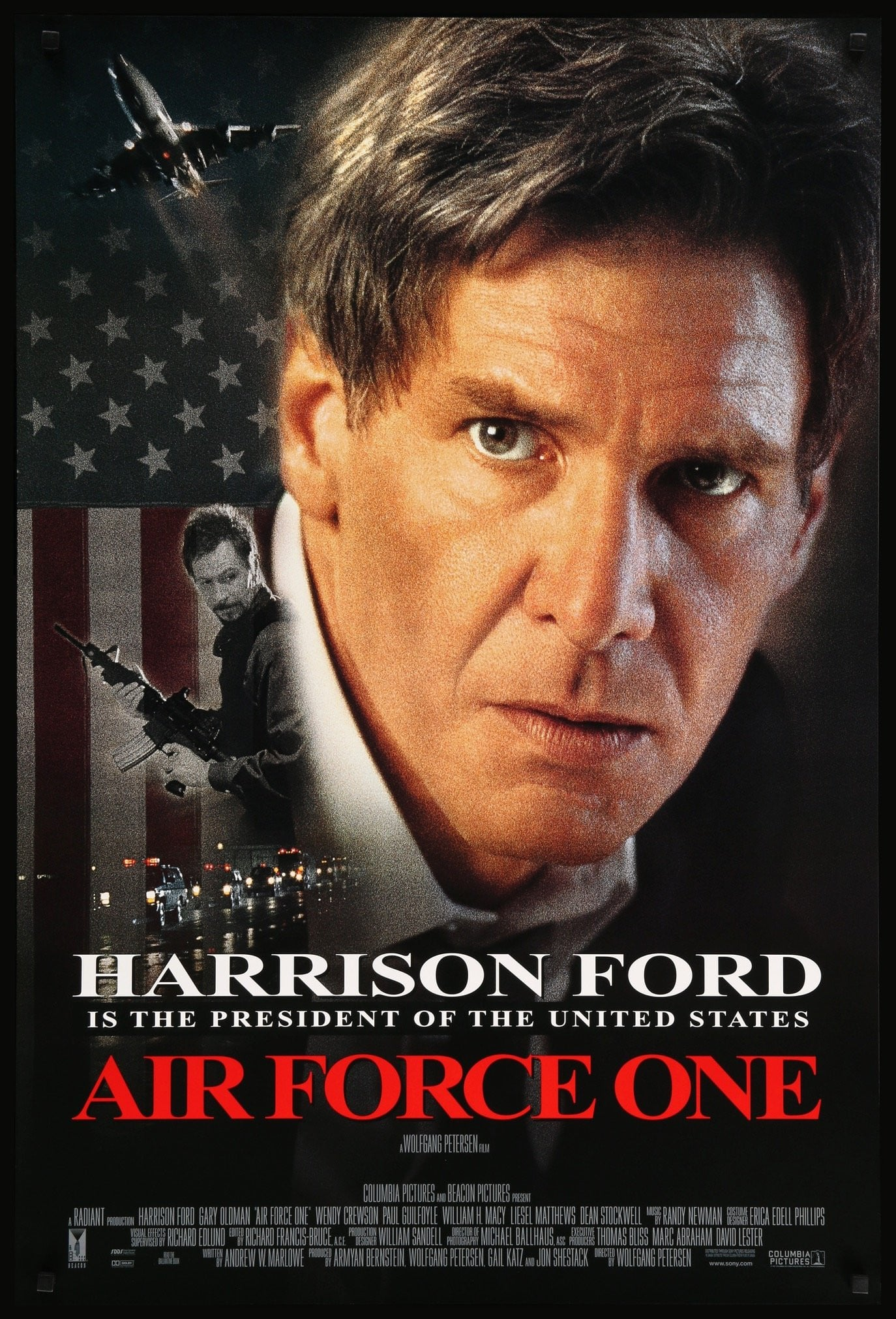 Air Force One (Film)