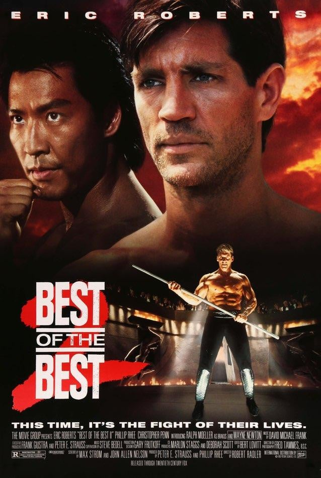 Best of the Best II (1993)