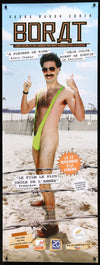 Borat (2006) Movie Poster - Original Film Art - Vintage Movie Posters