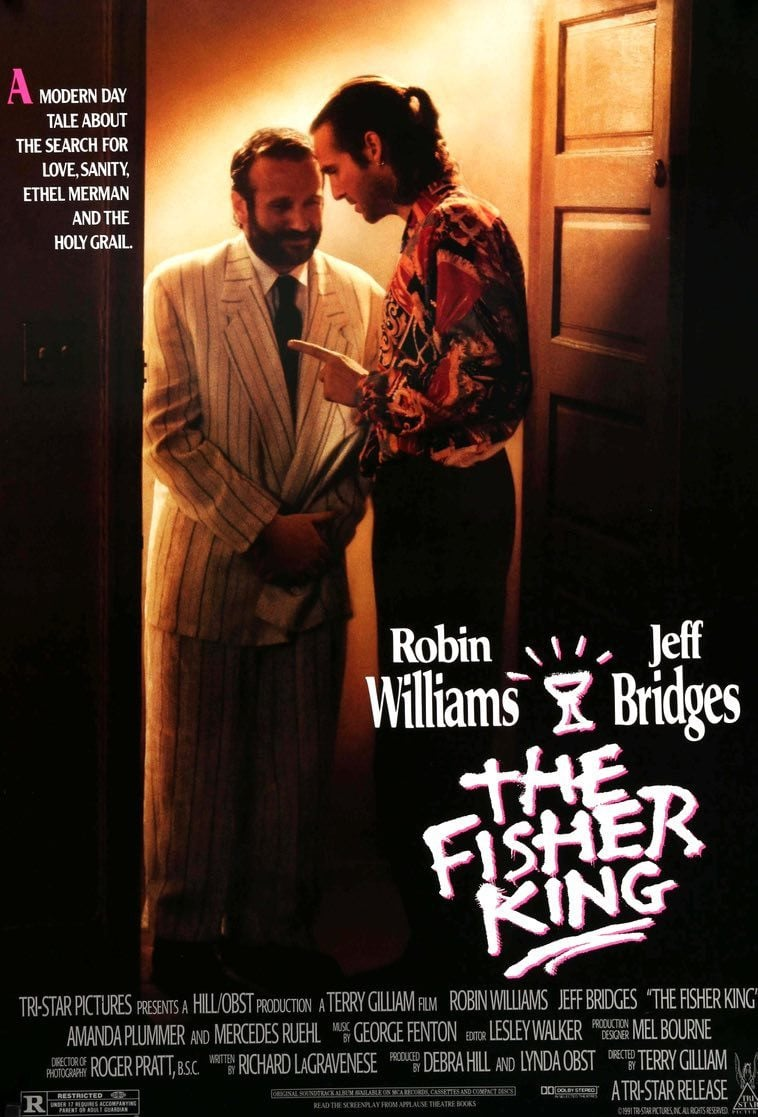 Fisher King (1991)