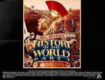 History of the World Part 1 (1981)