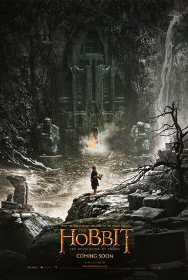 Hobbit: The Desolation of Smaug (2013)