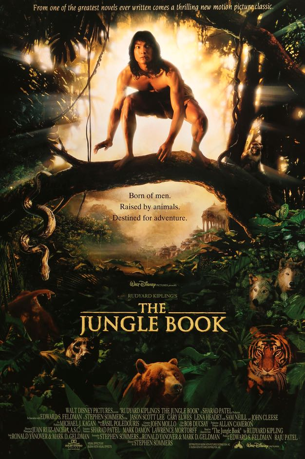 Jungle Book (1994)