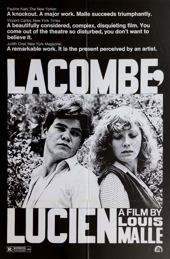 Lacombe, Lucien (1974)