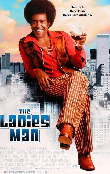 Ladies Man (2000)
