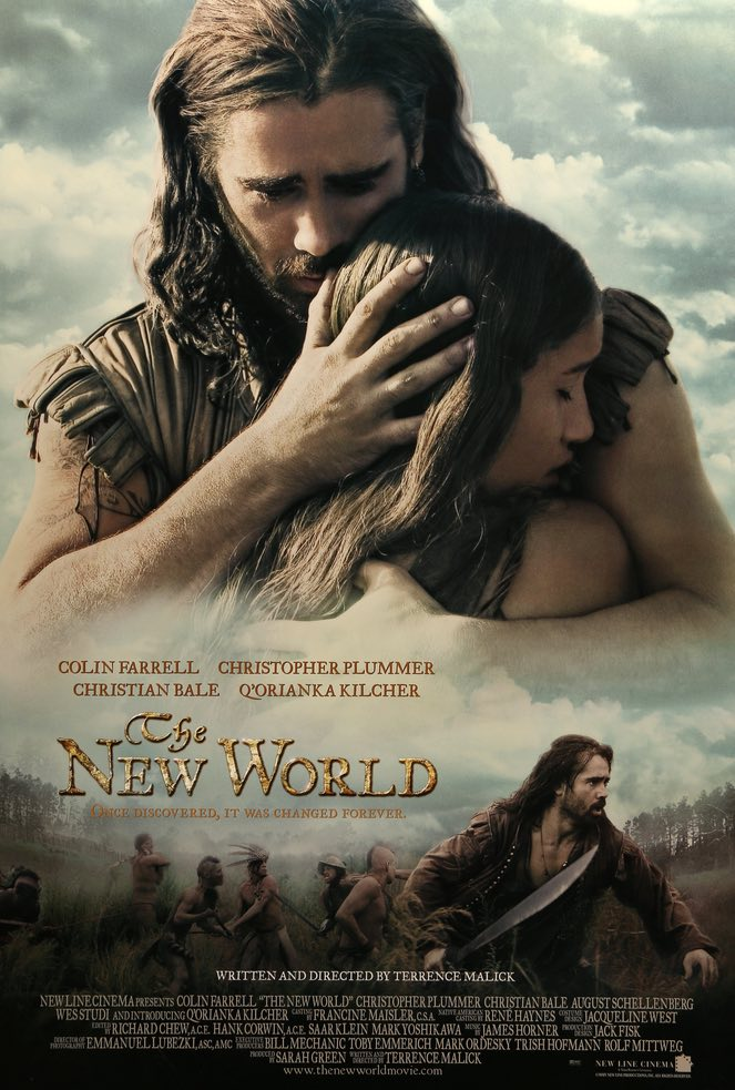 New World (2005)