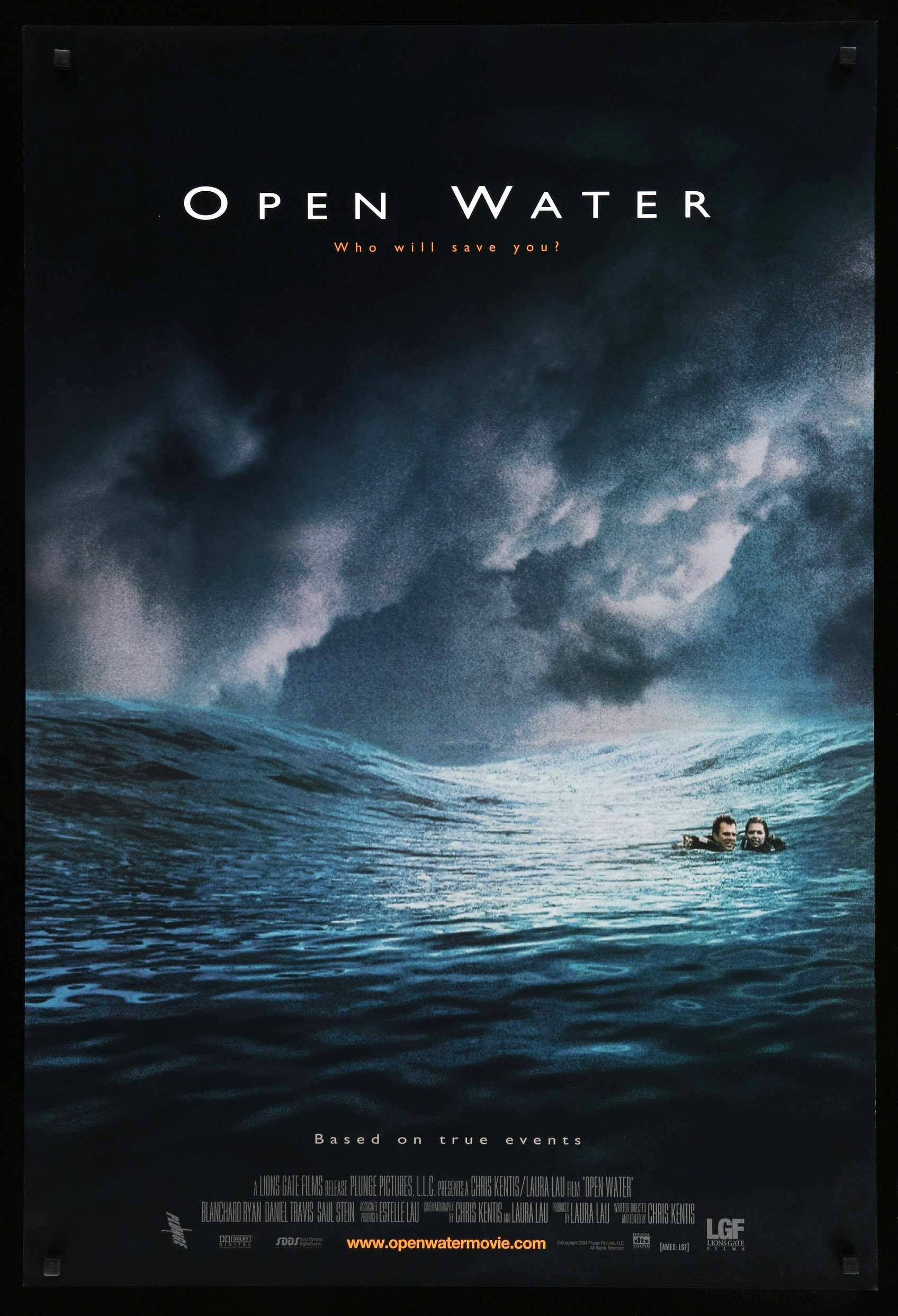 Open Water Film
