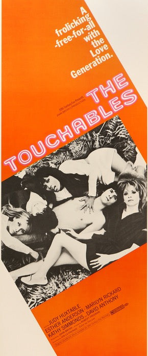 Touchables (1968)
