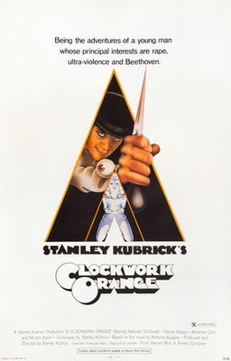 Clockwork Orange (1972)