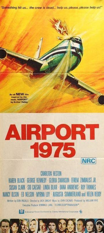 Airport 1975 (1974)