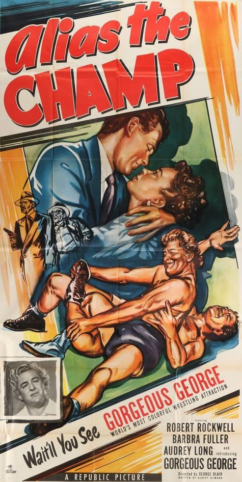 Alias the Champ (1949)