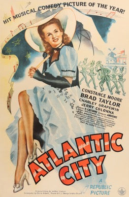Atlantic City (1944)