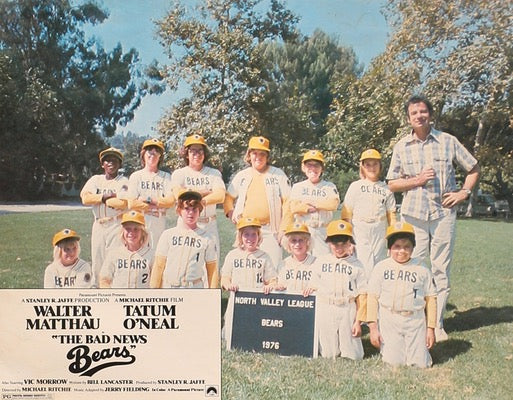 Bad News Bears (1976)