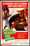 Battle Beneath the Earth (1967)-Original Film Art - Vintage Movie Posters