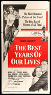 Best Years of Our Lives (1946)-Original Film Art - Vintage Movie Posters