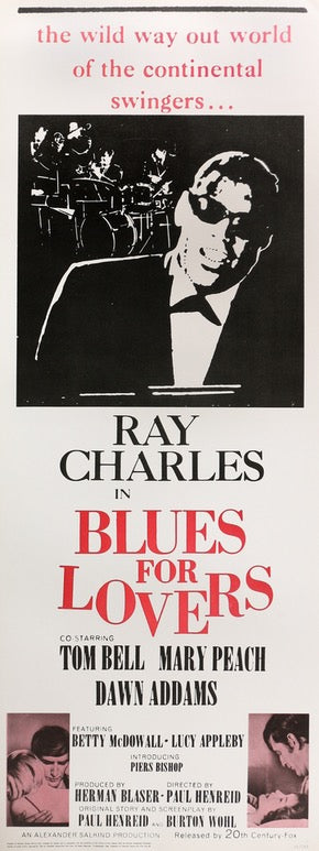 Blues for Lovers (1965)