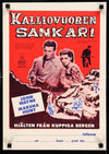Born to the West (1937)-Original Film Art - Vintage Movie Posters