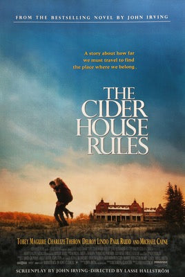 Cider House Rules (1999)