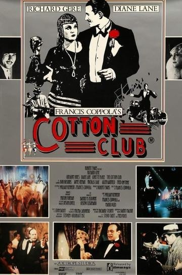 Cotton Club (1984)