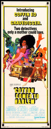 Cotton Comes to Harlem (1970)-Original Film Art - Vintage Movie Posters