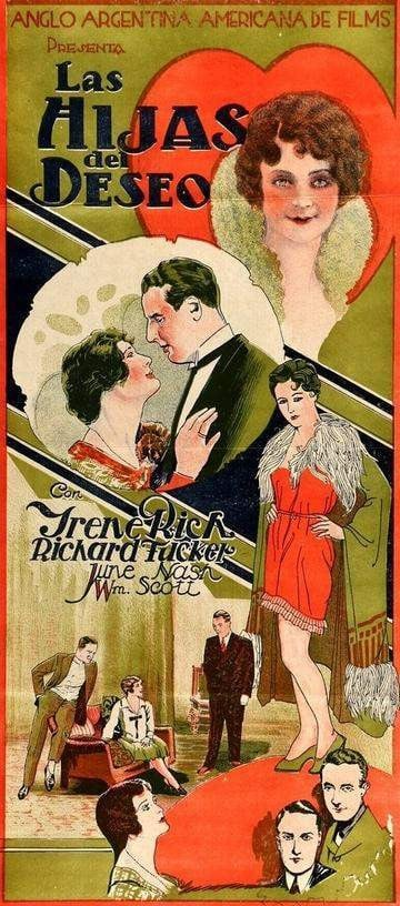 Daughters of Desire (1929)