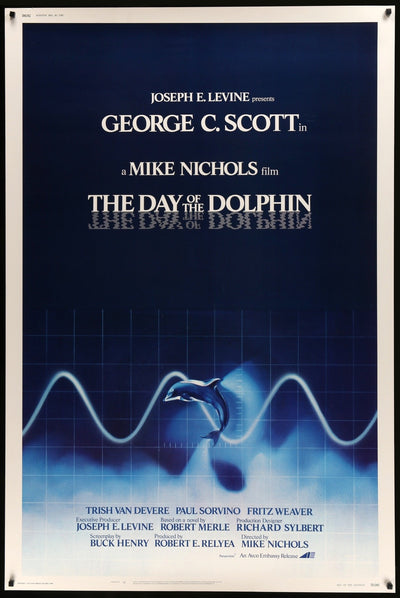 Day of the Dolphin (1973)