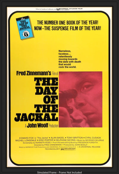 Day of the Jackal (1973)