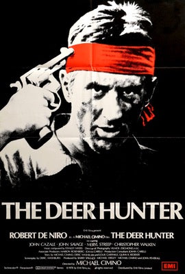 Deer Hunter (1978)