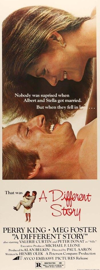 A Different Story (1978)