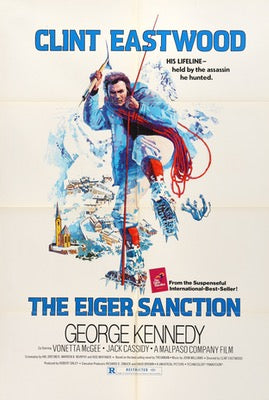 Eiger Sanction (1975)