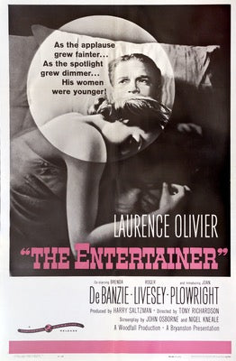 Entertainer (1960)