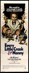 Every Little Crook And Nanny (1972)-Original Film Art - Vintage Movie Posters