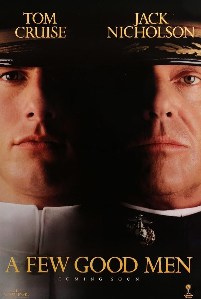 Few Good Men (1992)