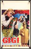 Gigi (1949)-Original Film Art - Vintage Movie Posters