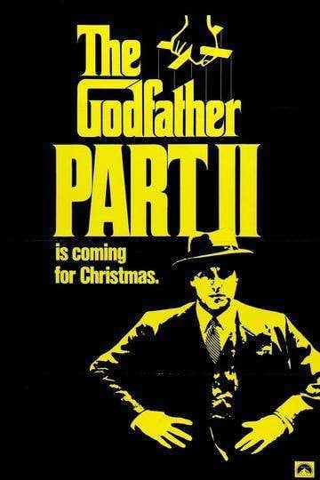 Godfather Part II (1974)