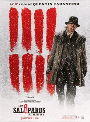 Hateful Eight (2015)