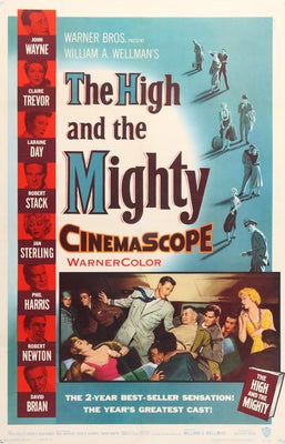 High and the Mighty (1954)