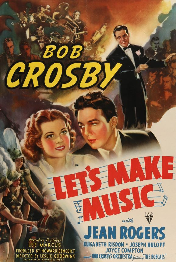 Let's Make Music (1941)