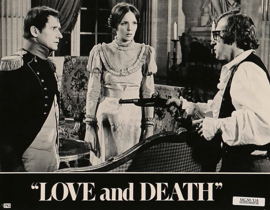 Love and Death (1975)