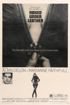 Naked Under Leather (1970)