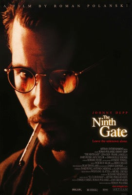 Ninth Gate (1999)