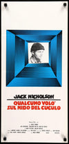 One Flew Over the Cuckoo's Nest (1975)-Original Film Art - Vintage Movie Posters
