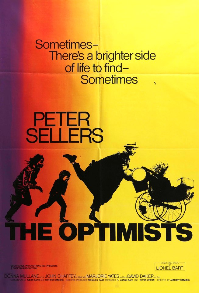 Optimists of Nine Elms (1973)