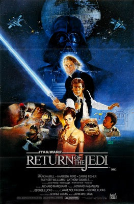 Return of the Jedi (1983)
