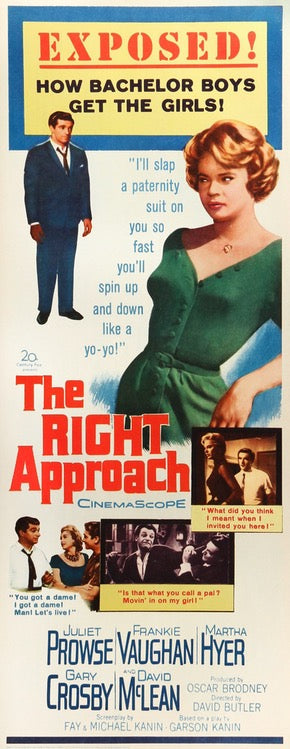 Right Approach (1961)