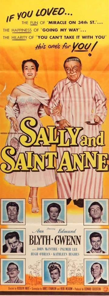 Sally and Saint Anne (1952)