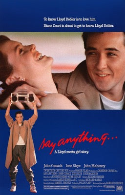 Say Anything (1989)