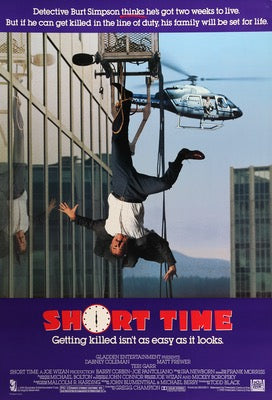 Short Time (1990)